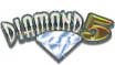 Diamond 5 Game logo