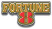 Fortune 8 Game Logo